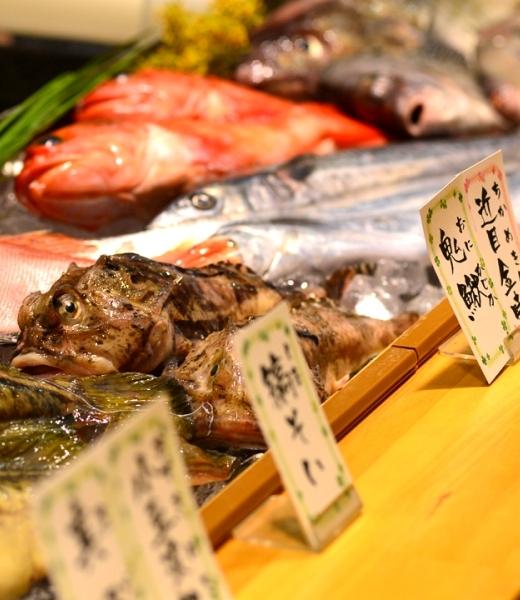プロ・スパー 鮮魚 オリジナル冷凍食品